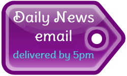Daily News Newsletter