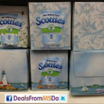 Scotties Tissues are $0.50/box at Dollar Tree