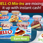 Jingit Has a New Jello Ad for $0.25 a Day