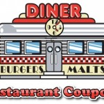 Restaurant Coupons for the Week of 4/26