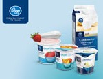 Yes, my favorite yogurt is a store brand – Kroger!