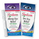 Similasan Eye Relief Sample Kit