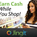 Jingit Helps You Earn Money While You Shop