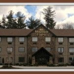 Spring Break Road Trip:  A Groupon Mountain Lodge