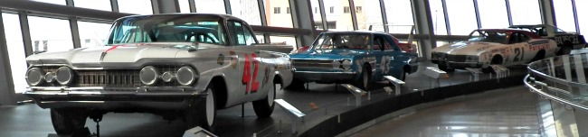 NASCAR Glory Road 2