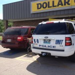 5-1 5-0 Dollar General Called the Po Po On MS Do