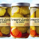 Vlasic Farmer's Garden Pickles-High Value Coupons