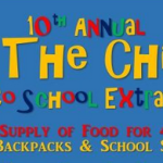 Feed the Children Back to School Extravaganza
