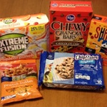 Kroger Brand Foods with BzzAgent #GotItFree