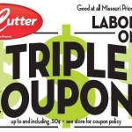 Price Cutter Triple Coupons