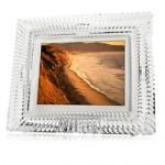 Waterford Crystal 8″ Frame $99.99