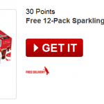MyCokeRewards Free 12 Pack of Coca-Cola Product