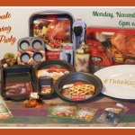 The Ultimate Thanksgiving Twitter Party