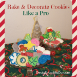Bake & Decorate Sugar Cookies Like a Pro