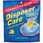 Disposer Care Sample Available