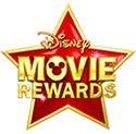 20 Bonus Disney Rewards Points