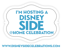 DisneySide @ Home Celebration