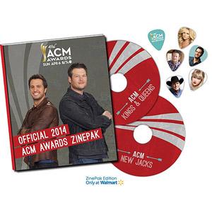 2014 ACM ZinePak