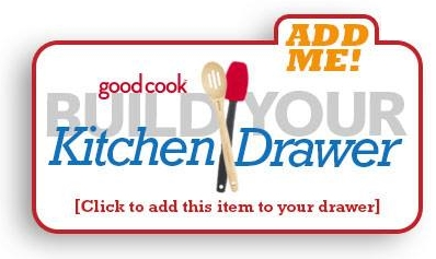 Good Cook Build Your Kitchen Drawer Cooking Utensils