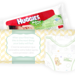 Huggies Samples – Your Baby's Second Hug