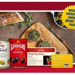 Register to Win a Lindsay Olives Gift Pack