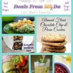 #PinterestFoodie – Weekly Recipe Linky for 7/21/14