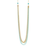 Turquoise Necklace! $4.99