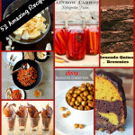 The Last Hoorah for PinterestFoodie Recipe Linky