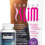 My Experience with Plexus Slim and Accelerator