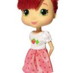 Strawberry Shortcake Styling Doll