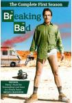 Breaking Bad on Blu-ray – $7.99 to $9.99 Per Season