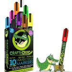 CraftyCroc for the Chalk Loving Crafters