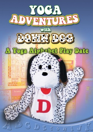 Yoga Adventures with DownDog
