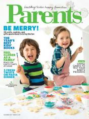 Parents Magazine is a clean, clear, dynamic and authoritative magazine on childrearing and family focused information. It focuses on family formation and growth including the daily needs and concerns of modern mothers. Parents also regularly features information about beauty, food, fashion, home, age specific child development and more. From pregnancy to preschool, from toddlers to teens, Parents offers an unprecedented level of practical guidance and frontline insights from parents to parents.