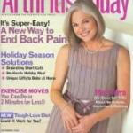 Arthritis Today Just $2 an Issue