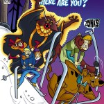 Scooby-Doo, Where Are You? Magazine Only $1.50 per Issue