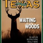 Texas Parks & Wildlife Magazine $1.20 an Issue