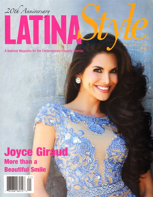 Latina Style is the perfect magazine for successful Latinas. Each issue spotlights inspiring Latinas and their impact in business, science, art, education, sports, and civic affairs. Regular features include career and business opportunities, technology tips, entertainment guides, investment advice, and more. This magazine subscription celebrates the Latina culture and will inspire you to achieve your best.