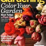Organic Gardening – $12.95