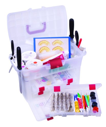 ArtBin Baker's and Cake Decorating Storage Cabinet
