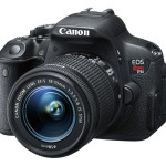 Save $150 on the Canon EOS Rebel T5i at Best Buy for #HintingSeason
