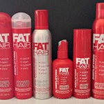 Fat Hair Advanced Repair Amplifying Products Gave MS Do Fabulously Fat Hair