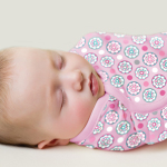 Swaddle Me Swaddlers by Summer Infant