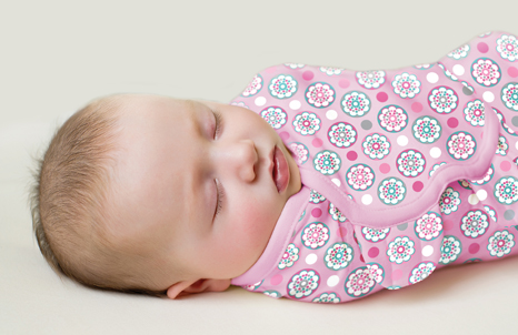 Swaddle Me Summer Infant