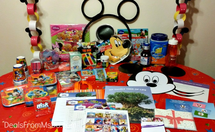DisneySide Hostess Kit 2015