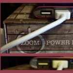 Zoom Power Bank – Cell Phone Charger Battery Pack