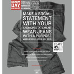 Why is Denim Day So Important to MS Do?
