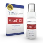 Misol Vitamin D3 Oral Spray Review