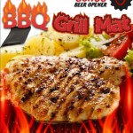 Cooking Savior BBQ Grill Mats