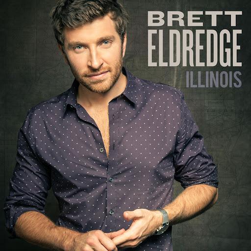 Brett Eldredge Illinois